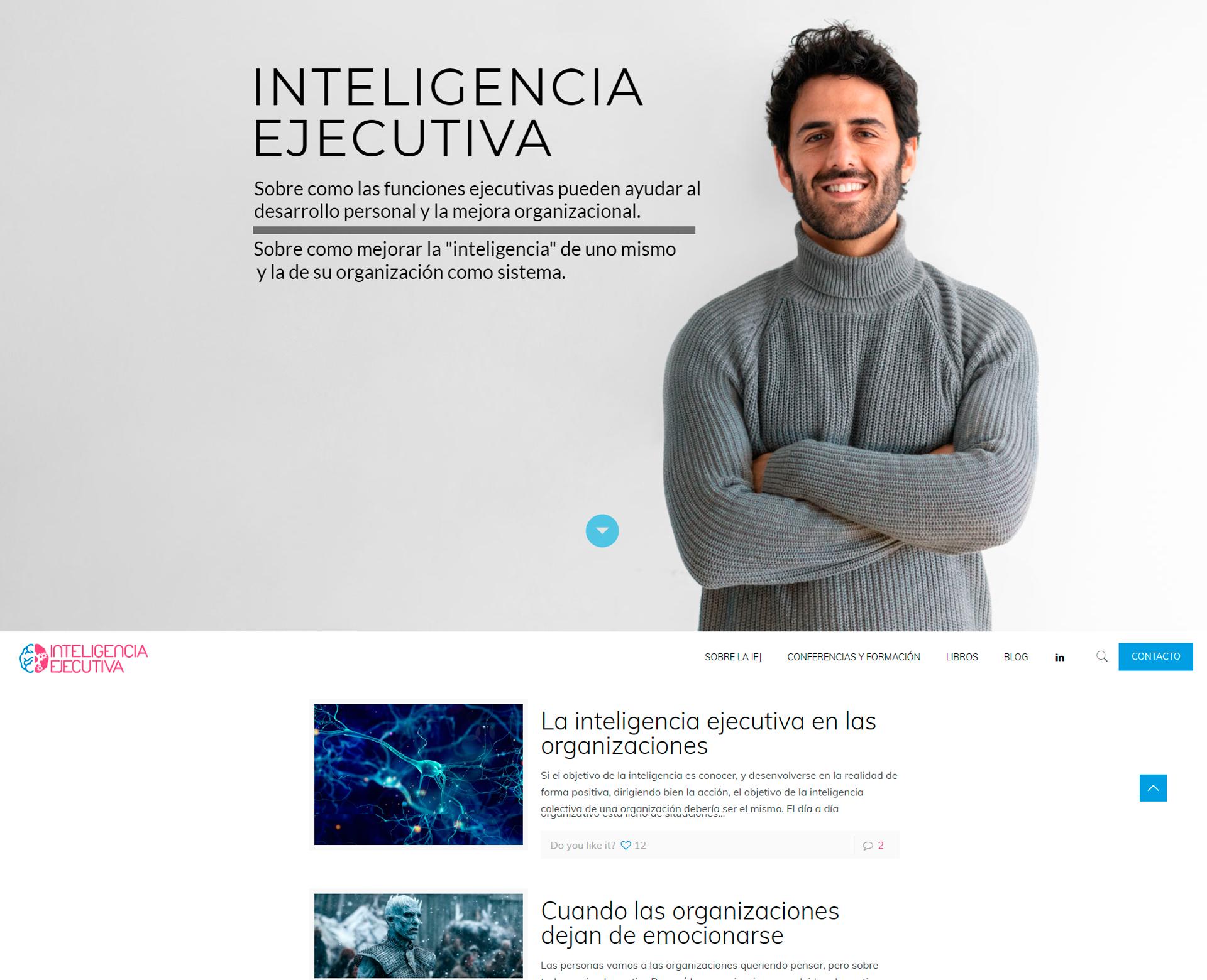 Inteligencia Ejecutiva